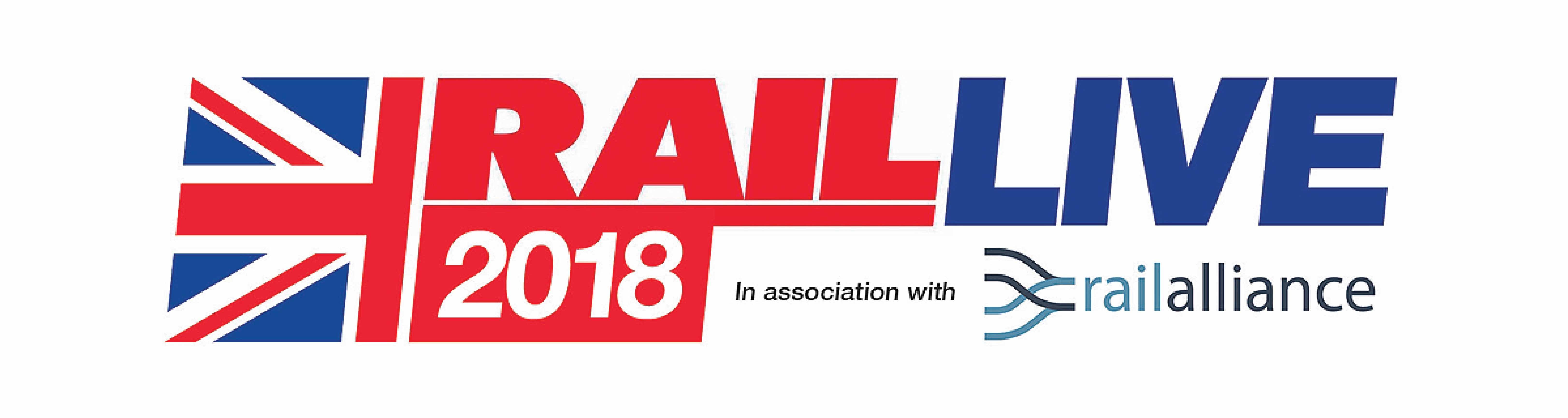 Rail Live 2018_news